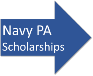 Navy Physician Assistant Scholarship Programs