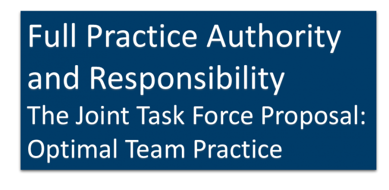 Full Practice Authority and Responsibility for PAs